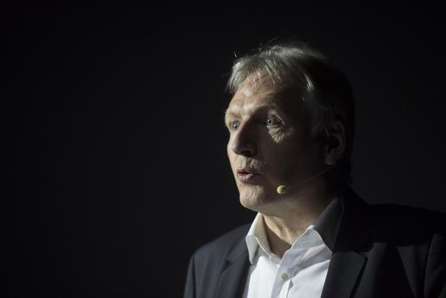 Jean-Michel Collignon était arrivé en 2003 à la tête de Luxexpo, où il avait succédé à Mathias Treinen. (Photo: Anthony Dehez / archives)