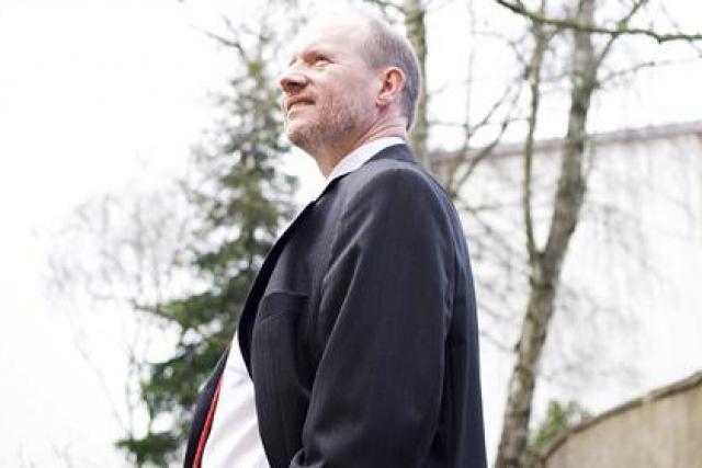 Jean-Paul Beck, directeur administratif et de l'informatique, Caves Bernard-Massard (Photo: David Laurent/Wide)