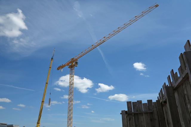 Le secteur du bâtiment perd une nouvelle entreprise, laissant 12 salariés sur le carreau. (Photo: Maison moderne / archives)