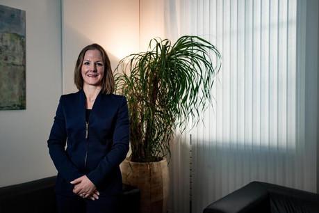 Joëlle Elvinger: «En matière de fonds, Luxembourg est la deuxième place financière la plus importante dans le monde et occupe la position de leader en Europe. Il est important de garder ce leadership.» (Photo: Nader Ghavami)