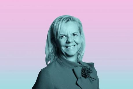Joëlle Hauser: «Une carrière ne doit pas non plus être un but en soi.» (Photo: Kévin Planque/Patricia Pitsch)