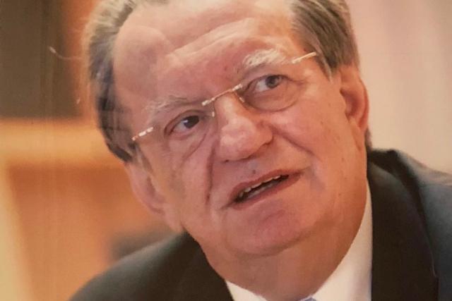 Jos Hilger, directeur honoraire du groupe Lalux et président d'honneur de la Fondation Follereau, s'est éteint à l'âge de 87 ans. (Photo: Fondation Follereau)
