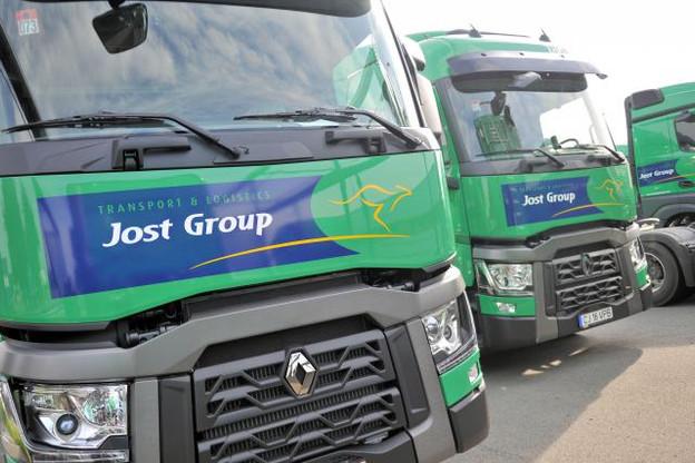 En rachetant Nadin Bastogne, Jost Group se lance dans un service de livraison 24h ou 48h au Luxembourg et dans le sud de la Belgique. (Photo: Jost Group)
