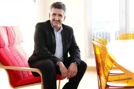 Pierre Neis (Coprocess) (Photo : Olivier Minaire)