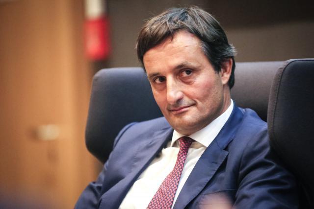 À 47 ans, Nicolas Buck s'apprête à devenir président de la Fedil. (Photo: archives paperJam)