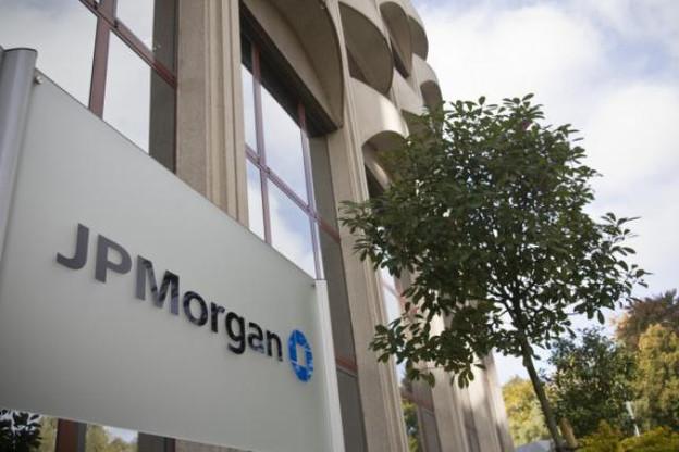 JP Morgan Bank Luxembourg emploie 475 personnes dans son bâtiment de Senningerberg.  (Photo: Maison Moderne /archives)