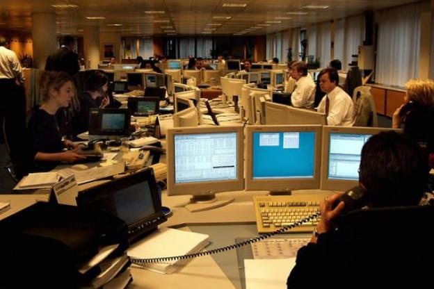 La banque luxembourgeoise cherche à bénéficier de nouveaux savoir-faire en matière de processus et de systèmes. (Photo: KBL / archives)