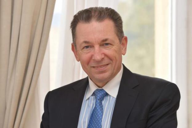 Frédéric Genet occupait les fonctions de CEO chez SGBT. (Photo : KBL)