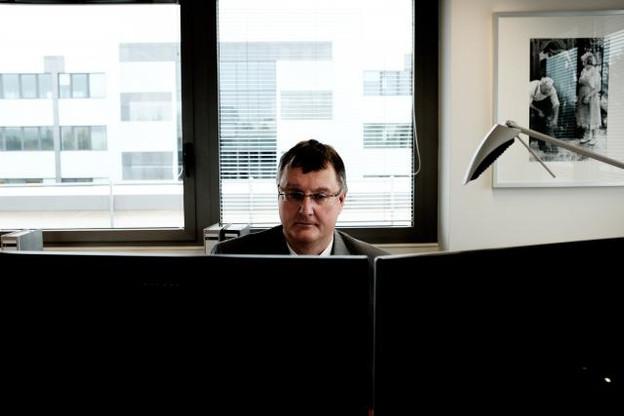 Marco Boly réclame un recrutement plus qualitatif alors que plusieurs inspecteurs sont sur le point de prendre leur retraite, privant l'ITM de leur expérience. (Photo: Jessica Theis)
