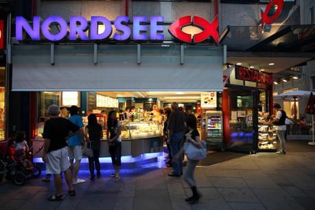 L'enseigne Nordsee revendique 20 millions de clients par an en Allemagne et en Autriche. (Photo: Shutterstock)