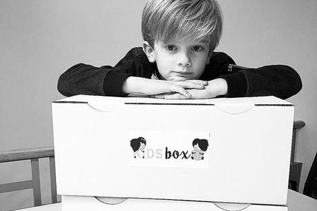 KidsBox est un nouveau service de location de jouets.  (Photo: KidsBox)