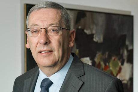 Kik Schneider est membre du conseil d'administration du Lëtzebuerger Journal depuis une vingtaine d'années. (Photo: Julien Becker /archives)