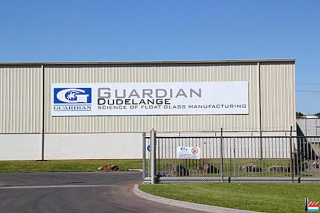 Au Luxembourg, Guardian dispose de deux usines, à Dudelange et à Bascharage, ainsi que son QG européen, à Bertrange. (Photo: industrie.lu)