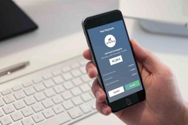 Les solutions de banque en ligne proposées par Koosmik visent un marché potentiel de 85 millions d'habitants en Afrique de l'Ouest. (Photo: Koosmik)