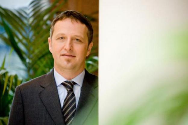 Georges Bock (KPMG) : « Nous sommes sans arrêt en train d'investir dans de nouveaux concepts» (Photo : archives)