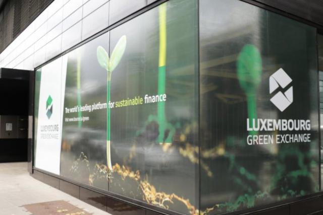 La création du Luxembourg Green Exchange est l'étape la plus visible du rôle de pionnier du Luxembourg dans la finance climatique. (Photo: Licence C. C.)