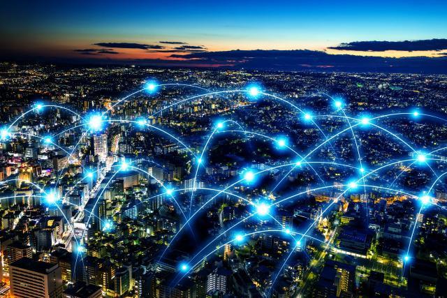 La mise en place de la 5G reste conditionnée par la mise à disposition des fréquences adéquates par le gouvernement début2019. (Photo: Metamorworks)