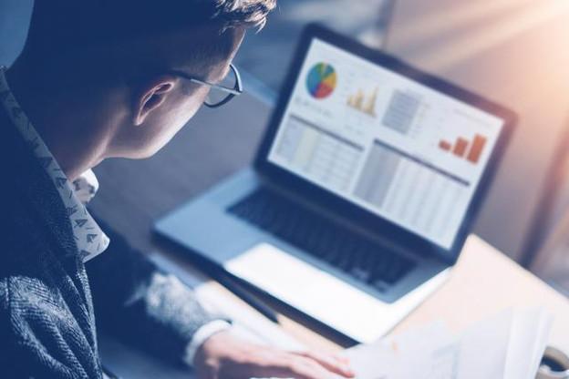 La digitalisation est surtout un moyen d'améliorer les processus dans la banque privée. (Photo: Shuttersctock)