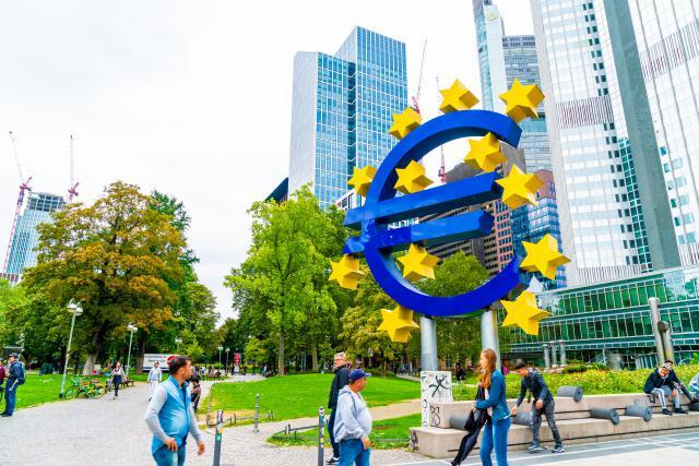 La BCE mesure la résistance des banques à un choc de liquidité. (Photo: Shutterstock)