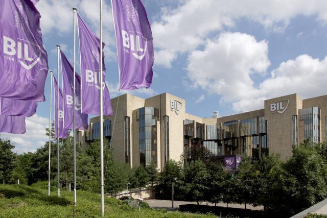 Depuis octobre 2012, Precision Capital détient 89,92% de la Bil. (Photo: Maison moderne / archives)