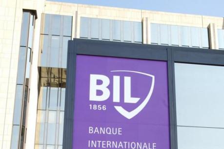 Les dépôts ont augmenté à la Bil malgré le passage à l'échange automatique d'informations fiscales. (Photo: Charles Caratini / archives)