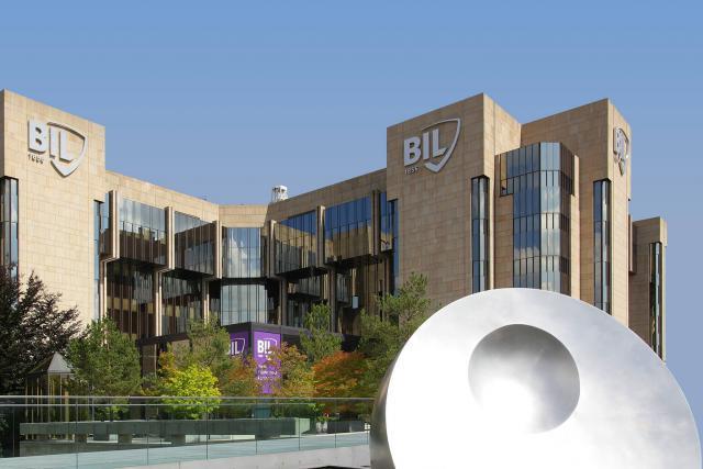 La Bil est un peu devenue la huitième banque chinoise de la Place. (Photo: BIL)