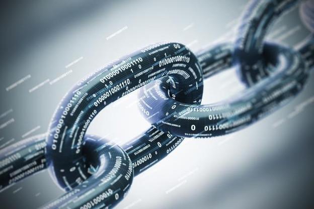 La blockchain continue de s'étendre dans le monde professionnel. (Photo: AdobeStock / denisismagilov)
