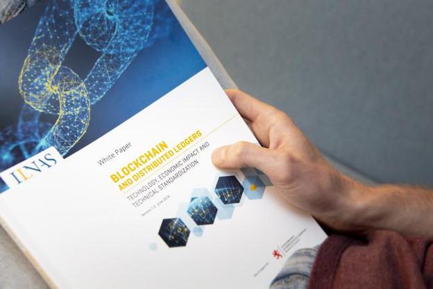 Le Luxembourg est impliqué dans le comité technique lancé par l'Organisation internationale de normalisation (ISO) pour définir une certification technique de la blockchain. (Photo: DR)
