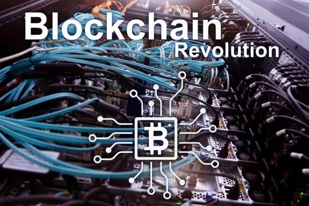 La prochaine étape pour la blockchain? Automatiser le management au moyen de règles qui fixent ce qui peut être fait au sein de l'entreprise, sans besoin de hiérarchie humaine. (Photo: Fotolia / Aleksey)