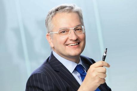 Yves Kuhn: «Un Brexit aurait des répercussions immédiates sur les marchés britanniques.» (Photo: BIL)