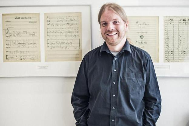 Marc Nickts travaille à Sacem Luxembourg depuis 2006 et il en assure la gérance depuis 2010. (Photo: Mike Zenari)