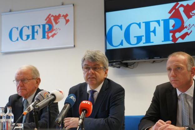 Pour les responsables de la CGFP, la réduction de la prime d'astreinte votée à la Chambre constitue «un précédent» qui pourrait mener le gouvernement à revoir le système actuel. (Photo: Paperjam/DR)