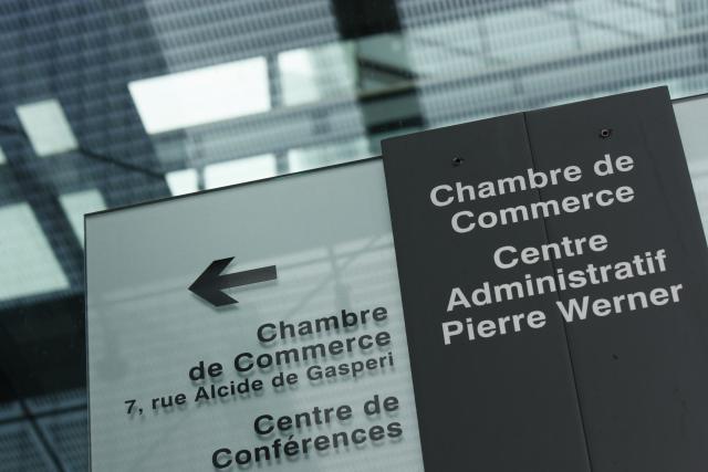 Pour permettre une mise en oeuvre sans heurt de l'échange automatique d'informations fiscales, la Chambre de commerce plaide pour plus de transparence dans les termes du projet de loi. (Photo: Paperjam/DR)
