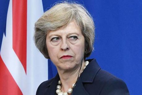 La Première ministre Theresa May souhaite conforter sa majorité au Parlement pour mieux négocier le Brexit. (Photo: DR)