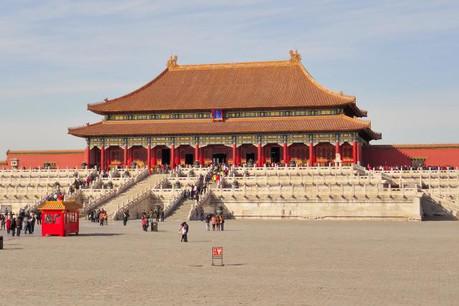 La Chine entière est désormais cité interdite pour 128 produits américains. (Photo: Licence C.C)
