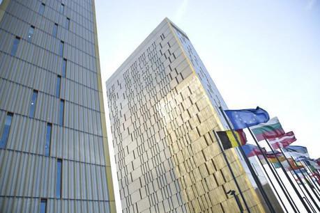 La CJUE a été saisie par la justice néerlandaise pour répondre à deux questions essentielles sur l'avenir du million d'expatriés britanniques dans l'UE. (Photo: Maison moderne / archives)
