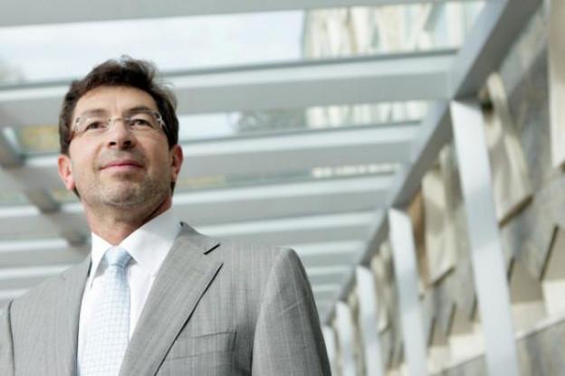 Gérard Lommel, président de la CNPD, demande des moyens renforcés. (Photo: Luc Deflorenne / archives)
