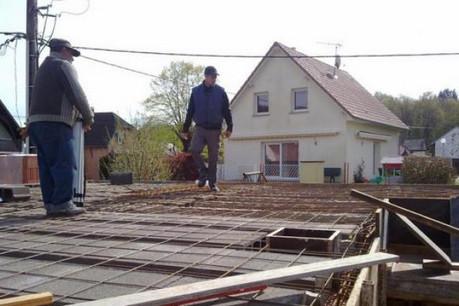 Les travailleurs de la construction sont invités à se mobiliser. (Photo : Licence CC)