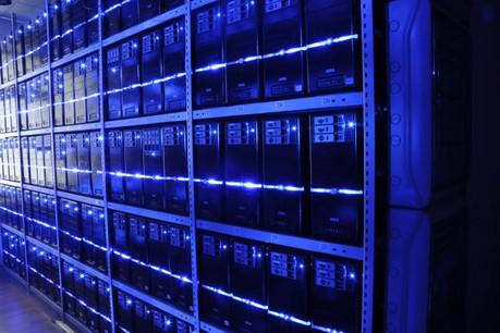 L'attaque informatique - lancée ce week-end - a déjà touché des milliers de machines à travers le monde. (Photo: Licence CC)
