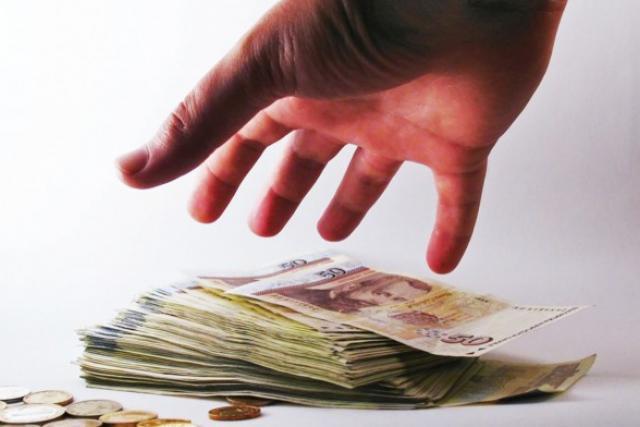 Parmi 41 pays, c'est en Ukraine que le phénomène de la corruption en entreprise serait le plus sensible. (Photo: Licence CC)