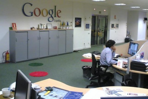 Le seul fait d'indexer des données fait tomber Google Spain dans le champ de la directive sur la protection des données. (Photo: Licence CC)