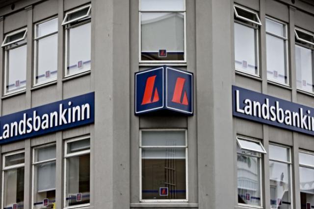 L'affaire Landsbanki prendra-t-elle un tour nouveau grâce à la Cour de cassation? (Photo: vf.is)