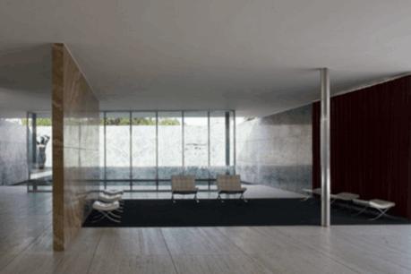 La remise du prix aura lieu le 8 mai au Pavillon Mies van der Rohe à Barcelone. Malheureusement, aucun candidat luxembourgeois a été retenu. (Photo: miesarch.com)
