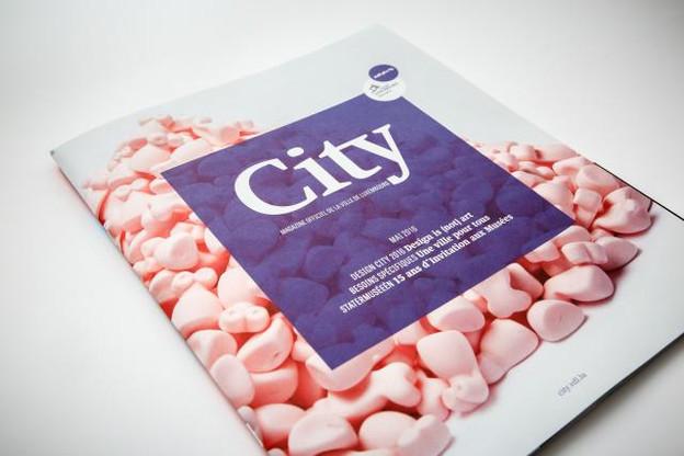 L'édition de mai de City se trouve dès mercredi dans les boîtes aux lettres des habitants de Luxembourg-ville. (Photos: Maison Moderne)