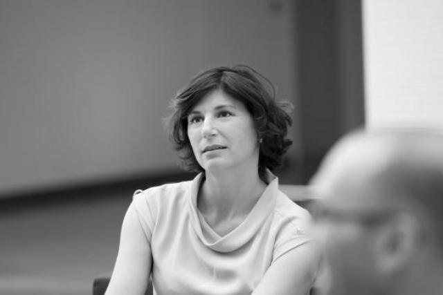 Marie-Béatrice Noble (MNKS) : « Ces dernières années, nos clients ont été confrontés à des questions pointues et nouvelles. » (Photo : MNKS)