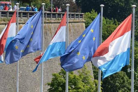 Derrière l'Estonie, le Luxembourg disposait au troisième trimestre de 2015 de la plus faible dette publique de l'Union européenne. (Photo: Paperjam.lu / archives)