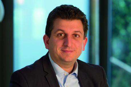 Pascal Martino estime que les banques luxembourgeoises ont bien pris conscience du problème et travaillent à réduire l'écart. (Photo: Deloitte Luxembourg)