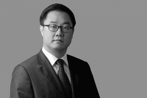 Chan Park, avocat associé au sein de l'étude Molitor (Photo: Étude Molitor)