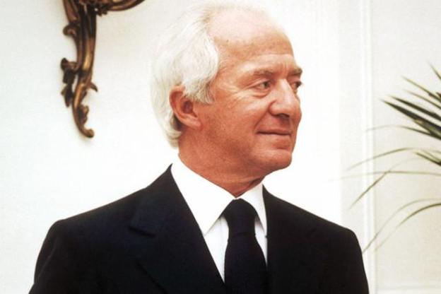 Leonardo Del Vecchio a créé son empire en 1961. (Photo: Luxottica)