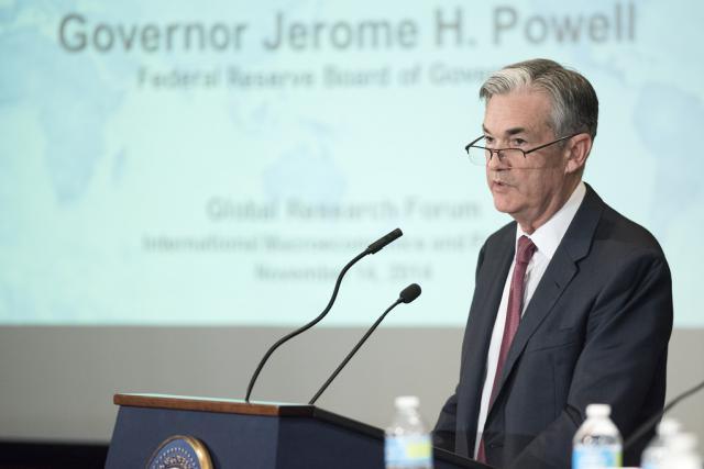 Jerome Powell est fortement pressenti en tant que successeur de Janet Yellen à la Fed. (Photo: Licence C. C.)